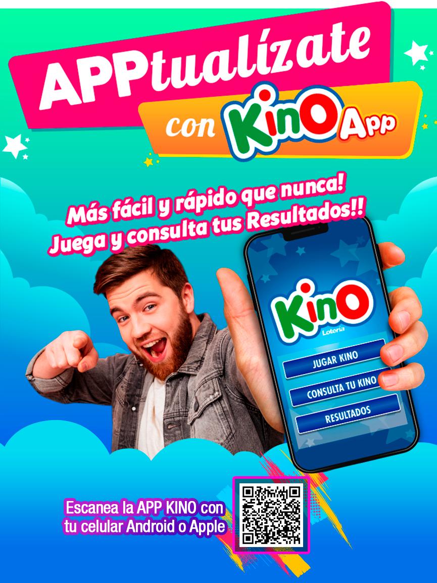Kino App